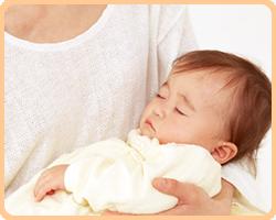 お子さまの予防接種は済まされましたか?